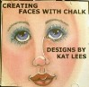 Creating Faces With Chalk Tutorial