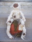 Harvest Mummy