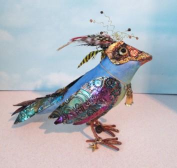 Petie Bird