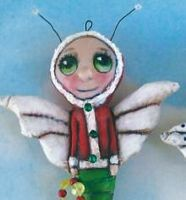 Christmas Bugs