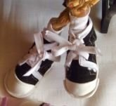 Fabulous Doll tennis shoes
