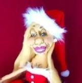 Mrs Santa Clause