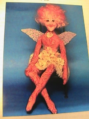 Sparkle Fairy Grandmother