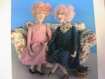 Best Friends Edna & Bea