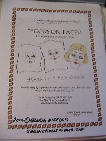 Focus on Faces
