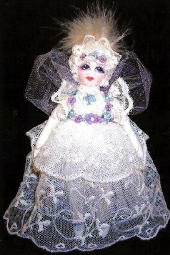 Little Victoria, Dream Fairy