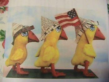 Duck Troop