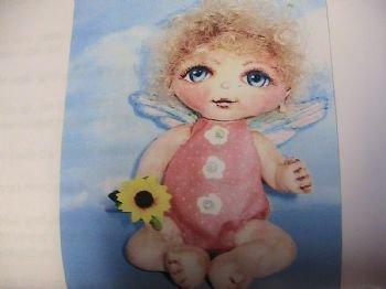 Cherub Fairy Zoe