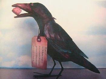 Elijah's Raven