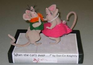 Ragtime Rats