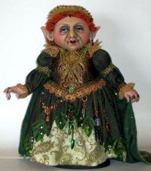 Troll Queen
