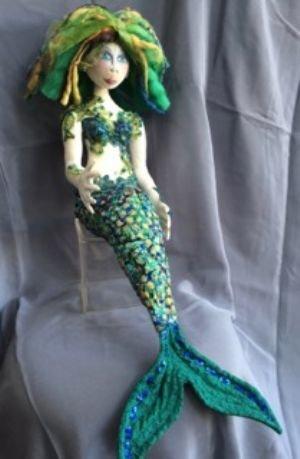 Splash the Magical Mermaid