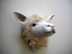 Sheep Trophy