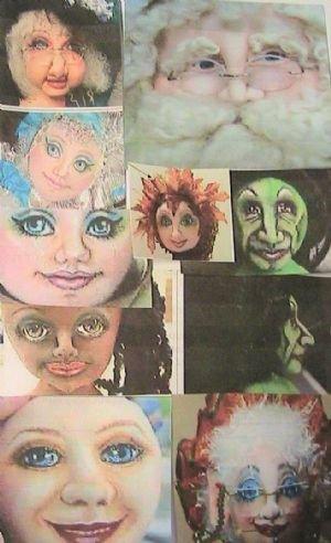 Sculpting Faces Tutorial