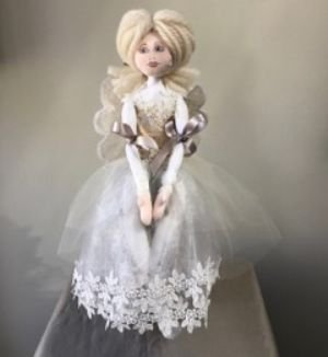 Fayetta Fairy 14