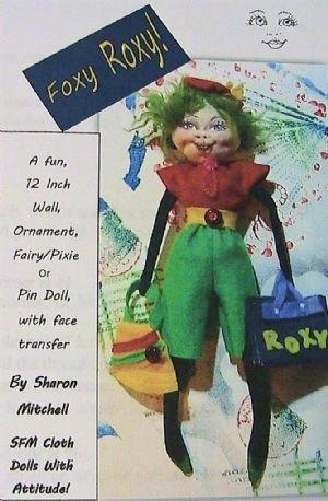 Foxy Roxy Pixie