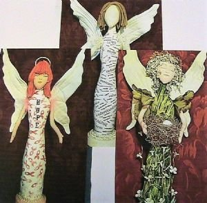 Message Angels
