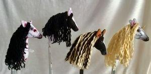 Little Horse Heads