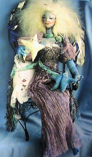 Princess Moonbeam & her Starbabies