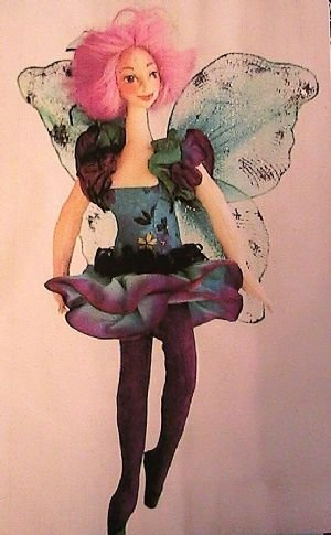 Wee Stargazer Fairy