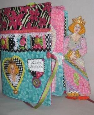 Queen Jorinda & Her Closet