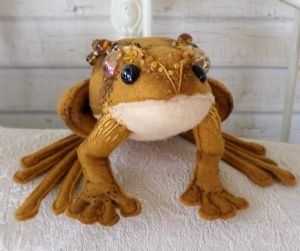 Frog Prince~formerly known as Prince