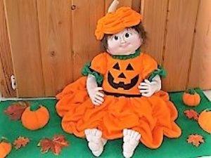 Aubrey Cloth Doll Class