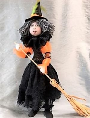 Strega the Witch