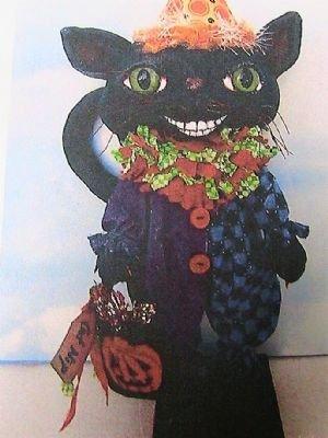 Halloween Catnip
