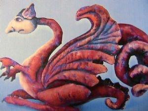 Cecil the Dragon