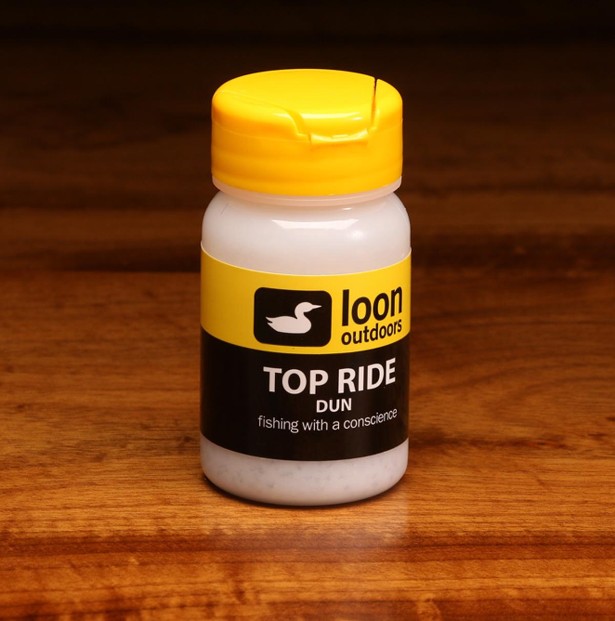 Loon Top Ride Dun