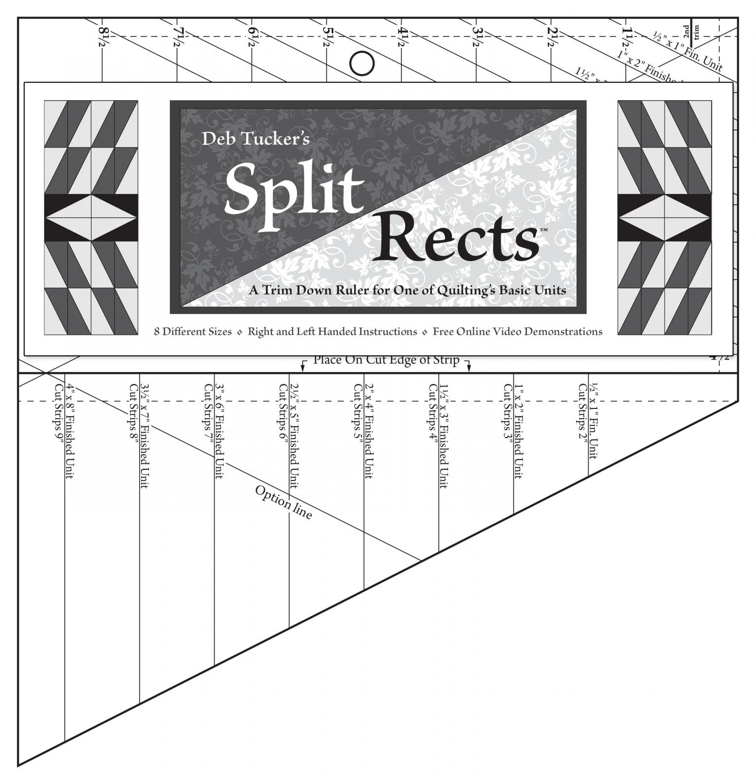 Split Rects #UDT13