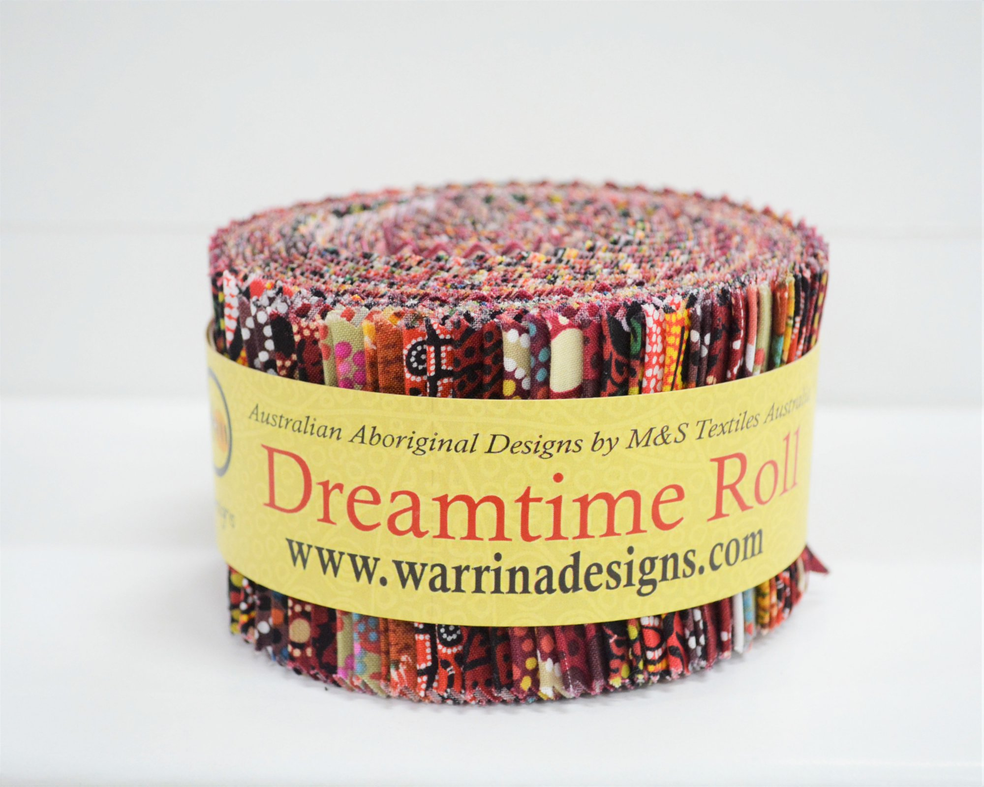 Dreamtime Rolls  40 Per Red