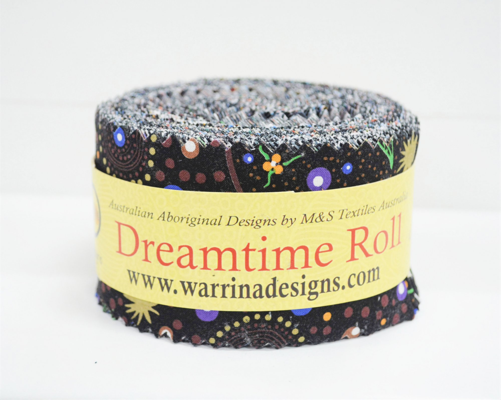 Dreamtime Rolls 40 Per Black