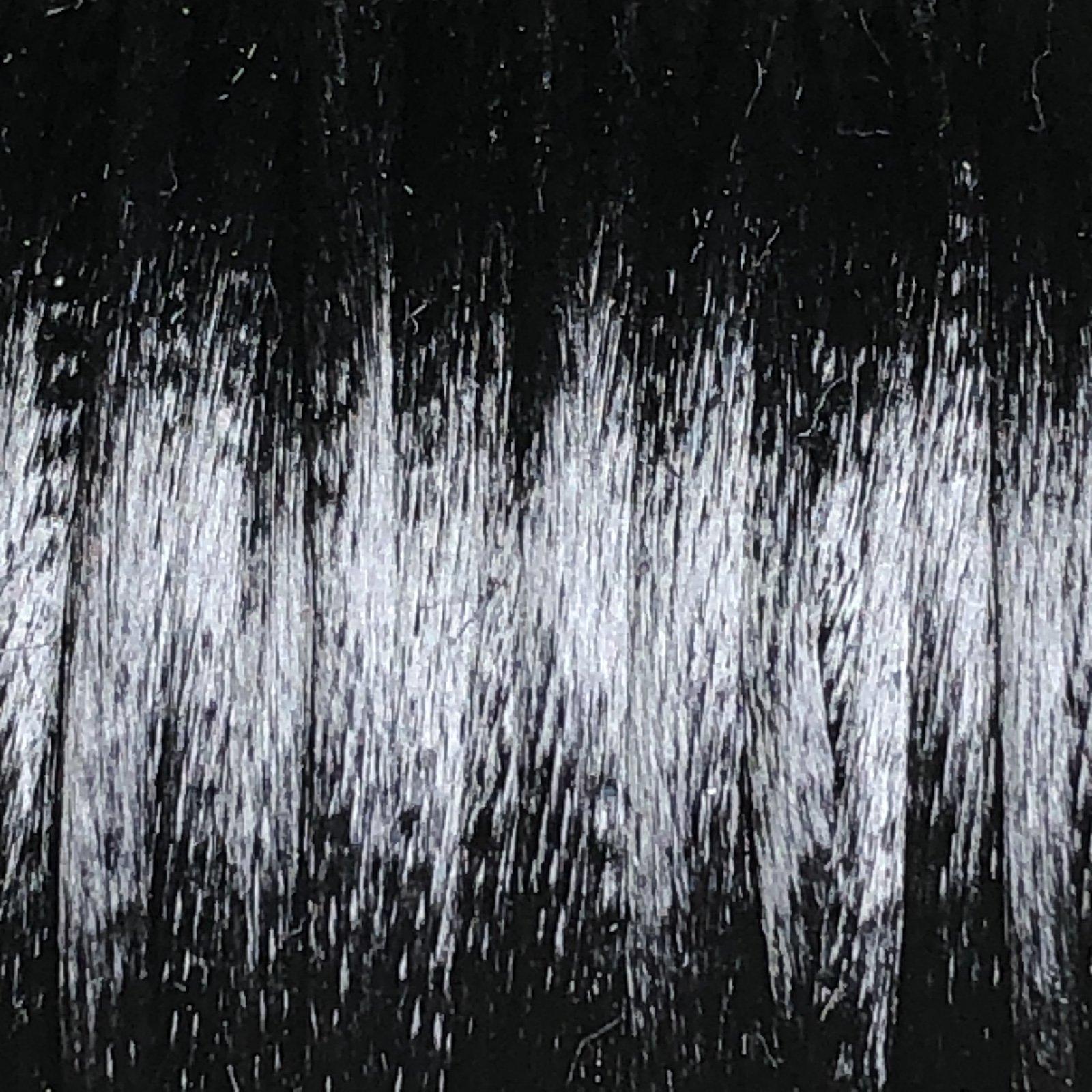 1mm Satin Cord Black 12 feet