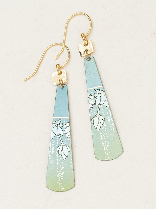 Sage Tula Earrings