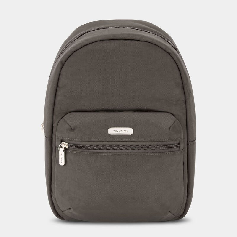 Anti-Theft Essentials Small Backpack