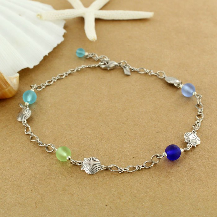 Scallop  Sea anklet