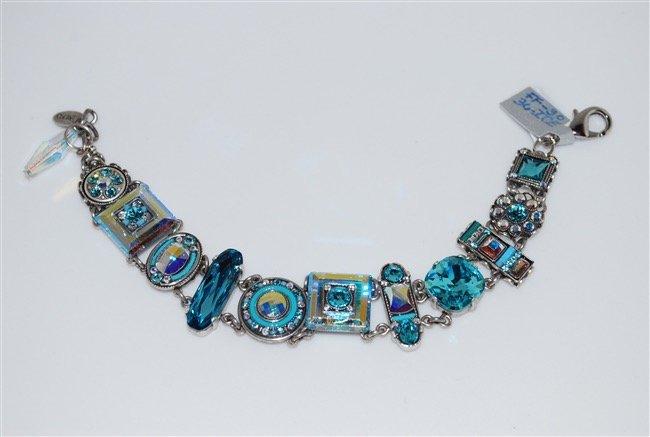 La dolce vita crystal bracelet-ice