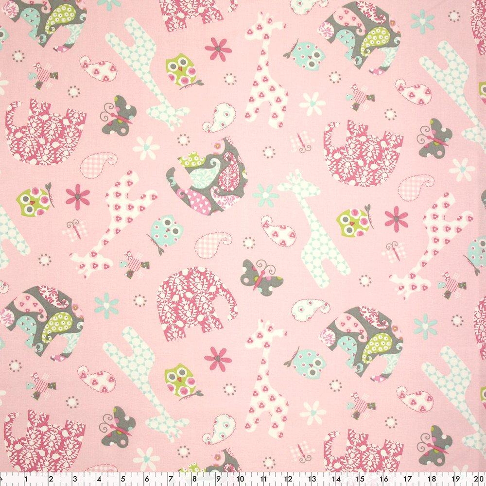 Pink/Grey Sweet Chic