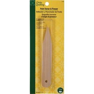 Point Turner & Presser - Bamboo