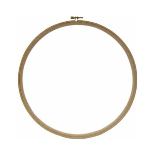 Embroidery Wood Hoops