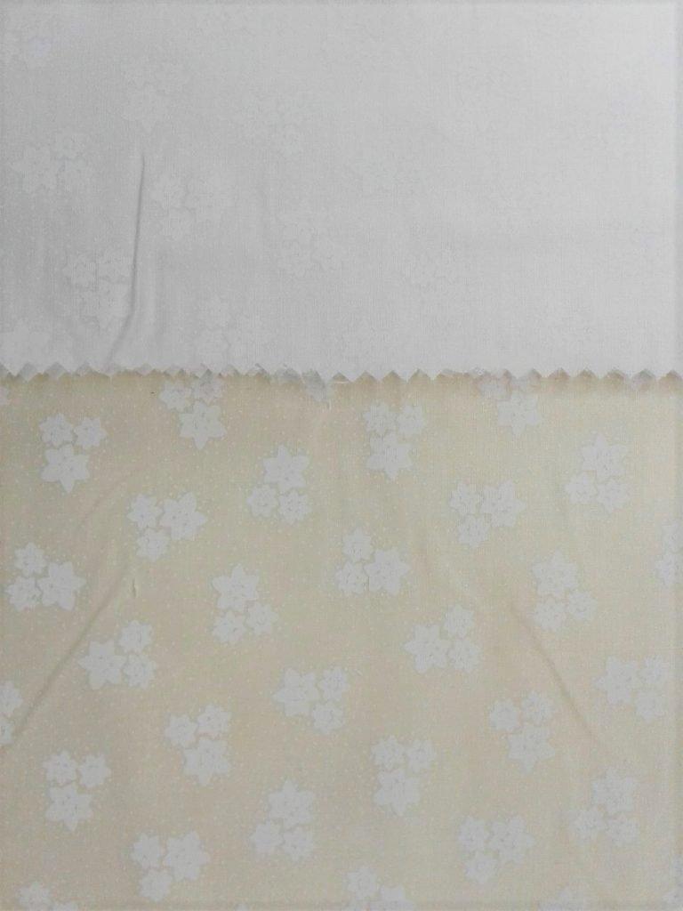 Algodon Bouquet 108 Quilt Backing 100% Cotton