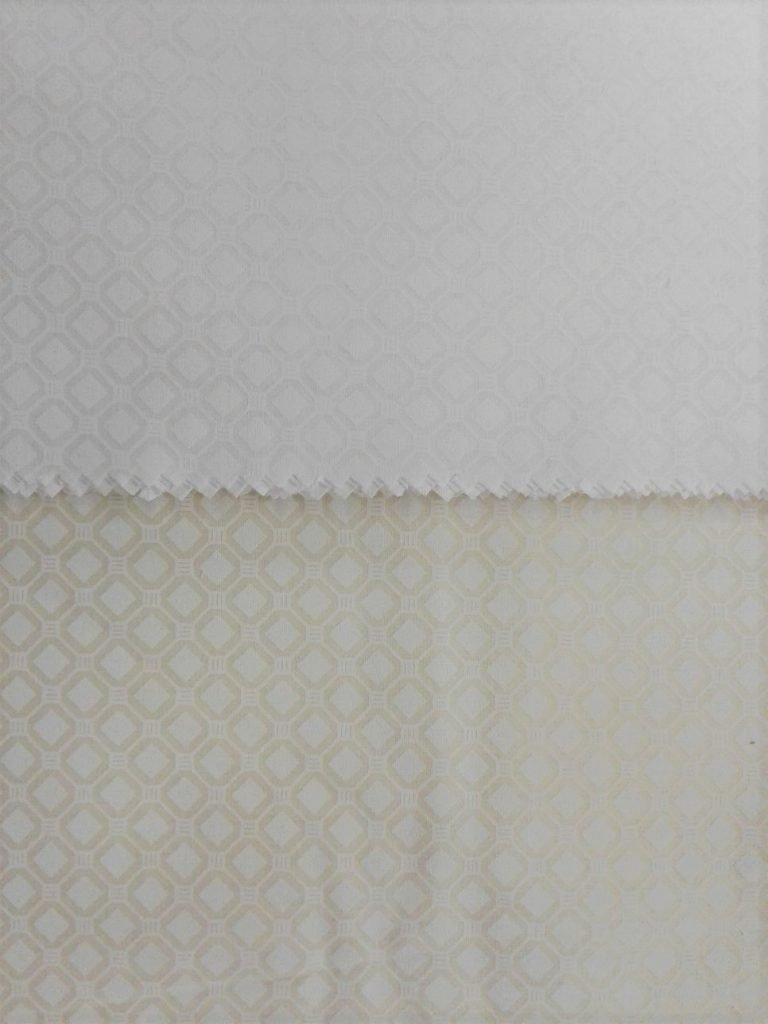 Algodon Geometric 108 Quit Backing 100% Cotton