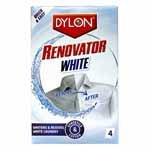 DYLON Renovator White - 4 sachets
