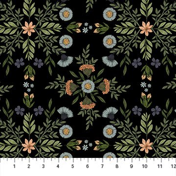 Bee Kind - Northcott Collection 45 wide 100% cotton