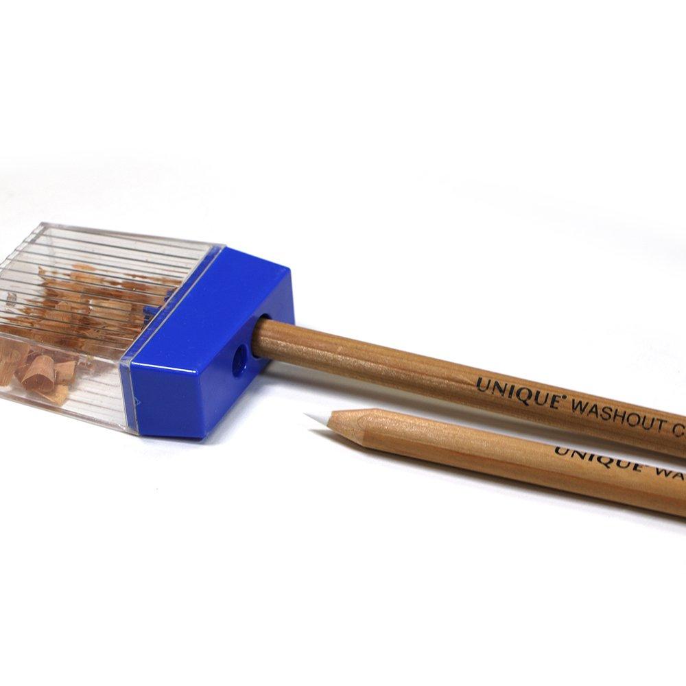 UNIQUE Pencil Sharpener