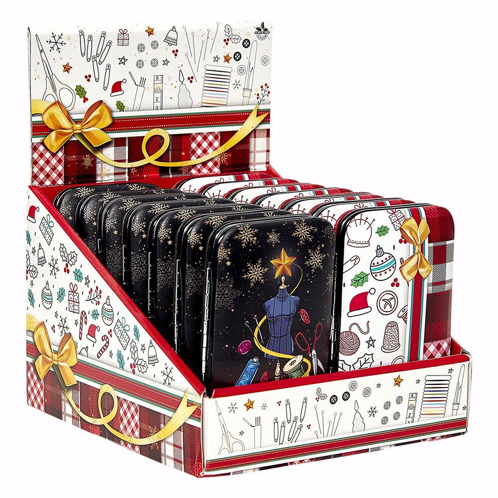 Sew Tasty Christmas Sewing Kit