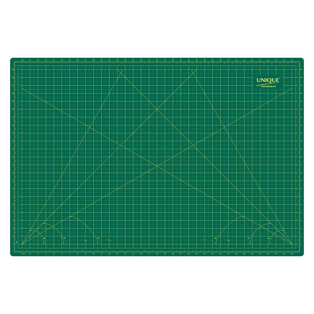3 Ply self-healing cutting mat 24 x 36