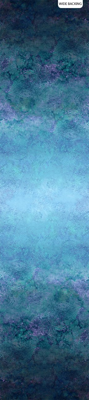 Stonehenge Ombre 108 Quilt Backing 100% Cotton - Northcott Collection